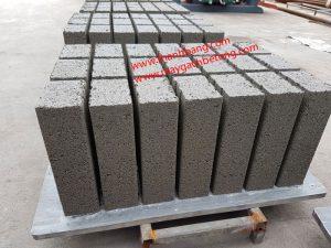 nung, dây chuyền sản xuất gạch không nung, gạch block